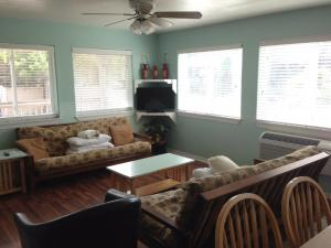 Beachgate 217 3BR, Apartmány  Port Aransas - big - 14