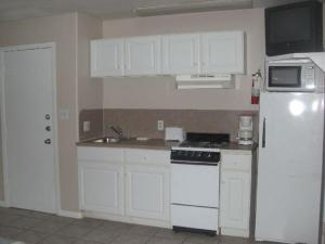 Beachgate 217 3BR, Apartmány  Port Aransas - big - 15