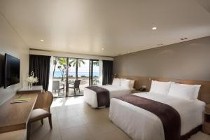 Photo of Double Tree By Hilton Fiji   Sonaisali Island