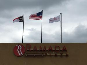 Photo of Ramada Hotel Charlotte Airport & Conference Center