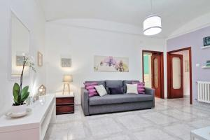 Bright Central Large Apartment - abcRoma.com
