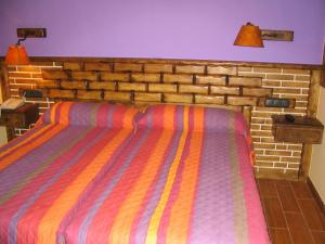 Hostal Xaloa Orio, Pensionen  Orio - big - 5