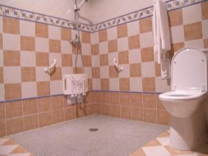 Hostal Xaloa Orio, Pensionen  Orio - big - 7