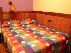 Hostal Xaloa Orio, Pensionen  Orio - big - 8