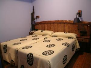 Hostal Xaloa Orio, Pensionen  Orio - big - 10