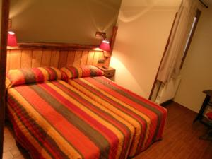 Hostal Xaloa Orio, Pensionen  Orio - big - 12