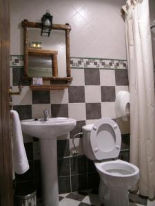 Hostal Xaloa Orio, Pensionen  Orio - big - 18