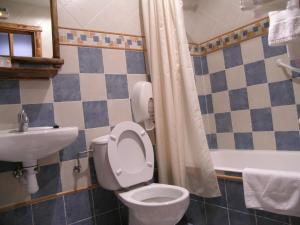 Hostal Xaloa Orio, Pensionen  Orio - big - 30