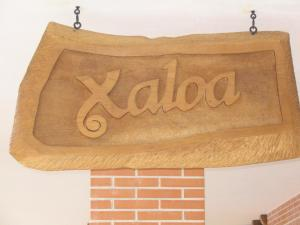 Hostal Xaloa Orio, Pensionen  Orio - big - 31