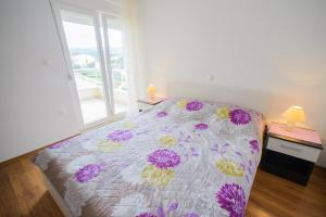 Apartments Deak, Apartmány  Janjina - big - 65