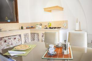 Gallipoli Boat Apartment, Apartmány  Gallipoli - big - 11