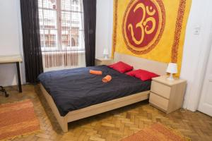 Photo of Trapartment Hostel Budapest