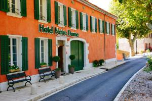 Photo of Hôtel Nôtre Dame