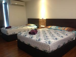 Photo of Ct Studio Apartment Kota Bharu