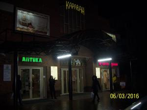 Gostevoy Apartment, Affittacamere  Vinnytsya - big - 38