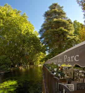 Photo of Hotel Restaurant Du Parc