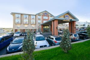 Photo of Best Western Plus Calgary Centre Inn