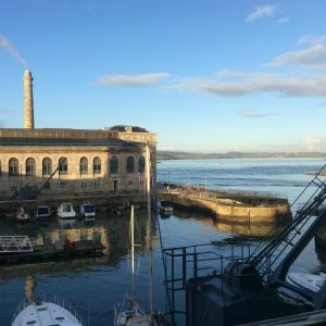 Photo of 56 Mills Bakery At The Royal William Yard