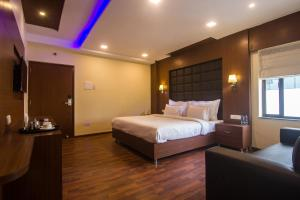 Hotel Sawood International, Hotely  Kalkata - big - 10