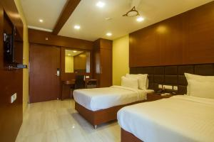 Hotel Sawood International, Hotel  Calcutta (Kolkata) - big - 9
