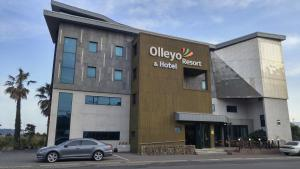 Photo of Olleyo Resort