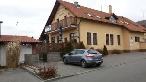 Photo of Restaurace   Penzion Bavorský Dvůr