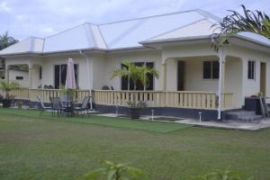 Photo of My Ozi Perl New Creole Villas