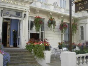 Hotel Leisure Inn Hotel - London - Greater London - United Kingdom