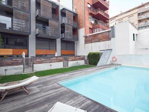 Foto My Space Barcelona Gracia Pool B46