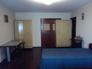 Executive Triple Room with Shared Bathroom