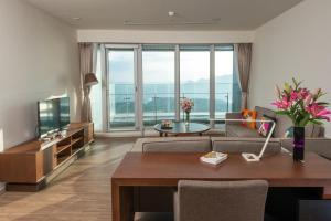 Photo of Oasis Serviced Apartments
