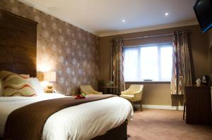 Days Hotel Chester North