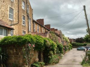 Flax Mill House in Castle Cary, Somerset, England