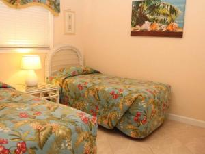 #119 At Surf Song Resort, Apartments  St Pete Beach - big - 8