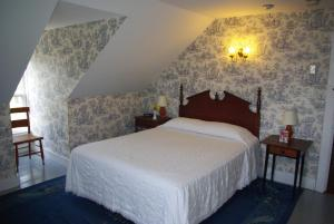 Double Room with Two Double Beds with Park View