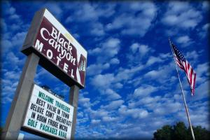 Photo of Black Canyon Motel