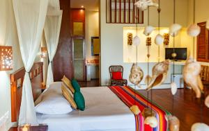 Junior Suite with Premium All Inclusive