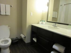 King Suite - Hearing Accessible with Bath Tub