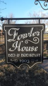 Photo of Fowler House Bed And Breakfast