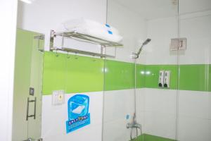 7Days Inn YiYang Central, Hotel  Yiyang - big - 21