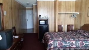 Two Double Beds Oceanfront
