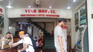 Photo of Vinh Hostel
