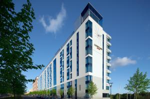 Photo of Courtyard By Marriott Stockholm