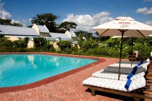 Protea Hotel by Marriott Chingola, Szállodák  Chingola - big - 24