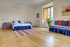 Aracoeli apartment, Rome