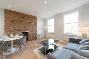 FG Apartment - Earls Court - Philbeach Gardens in London, Greater London, England