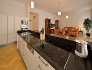 Photo of Ambiente Serviced Apartments   Tallerova