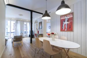 Appartement Apartment Barceló Friendly Rentals, Madrid