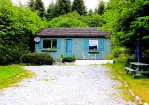 Photo of Loch Ness Cottage