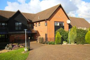 Serviced Apartment Bedford in Stagsden, Bedfordshire, England
